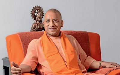 Most recognized CM Yogi Adityanath crosses 1 million followers on Koo within 4 months