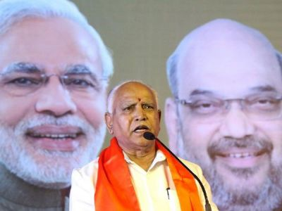 'Go to homes' of rebel Cong, JD(S) MLAs, bring them to BJP fold: Yeddyurappa