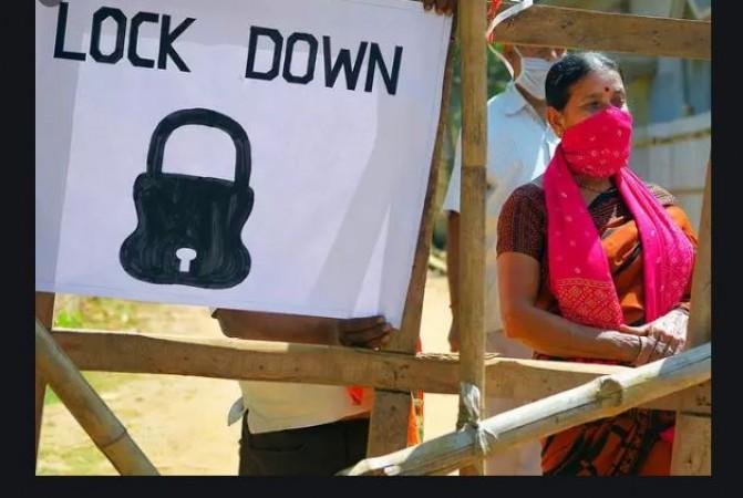 अमरावती विधायक रवि राणा ने महाराष्ट्र सरकार से COVID-19 लॉकडाउन बंद करने की मांग की