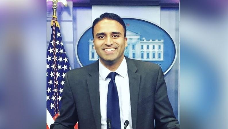 भारतीय-अमेरिकी माजू वर्गीज को व्हाइट हाउस का कार्यकारी निदेशक के रूप में किया गया नियुक्त