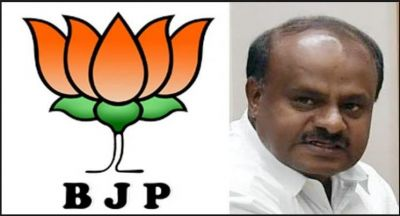 BJP lashed out Karnataka CM for his tweet on terror attacks