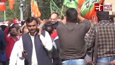 Live updates Tripura Election 2018:  Lotus blooms in Tripura