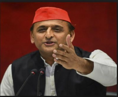 """""""We will glad if someone from UP becomes PM"""": Akhilesh Yadav"""