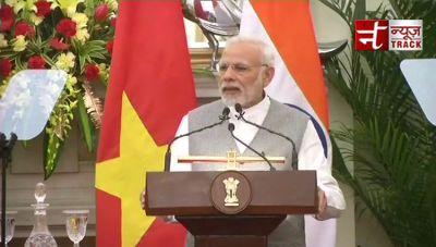 Tripura Election 2018: We will leave no stone unturned in transforming Tripura, PM Modi