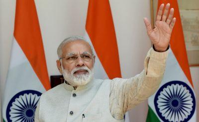 Tripura Election 2018: PM Modi called Tripura win as 'Zero to 'Zenith'