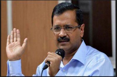 Kejriwal alleges about Congress- BJP secret alliance, after failed to get Congress alliance
