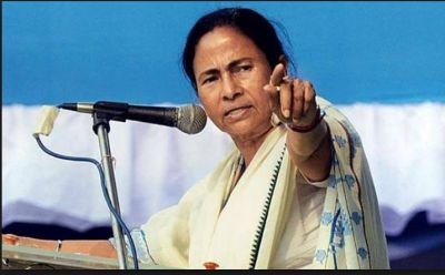 Mamta Banerjee strongly condemned this kind of politics…see what she said