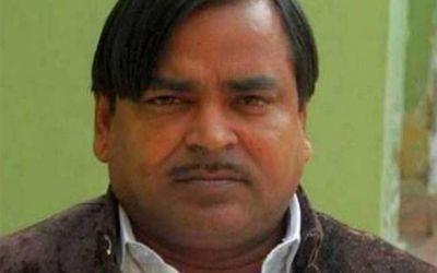 Judge suspended who granted bail to rape accused Gayatri Prajapati