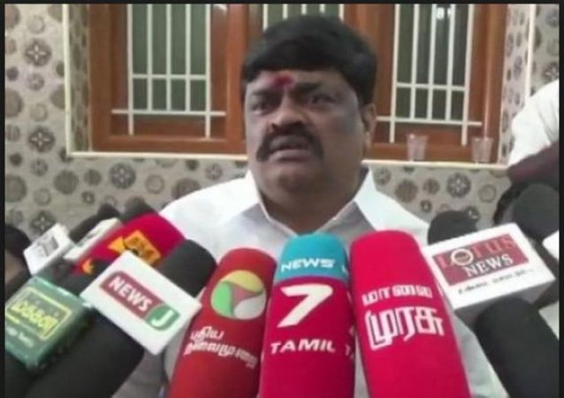 PM Modi is 'daddy' of India: AIADMK member