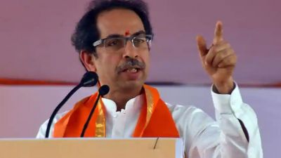 BJP using sacrifice of martyrs for votes: Shiv Sena