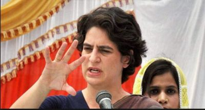 Ahead of LS poll 2019, Priyanka Gandhi Vadra gives the first public speech since making debut