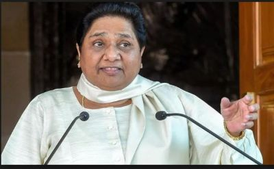 BSP has no alliance with Congress, BSP-SP alliance enough to defeat BJP: Mayawati