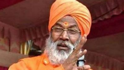 'If BJP field any other candidate, then it would hurt crores of my workers' warns Sakshi Maharaj