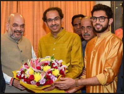 BJP and Shiv Sena will organize six joint rallies in Maharashtra