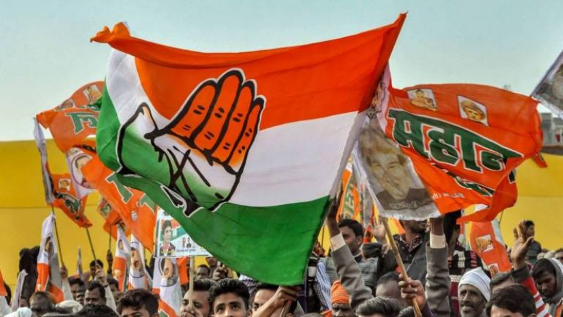 Congress Announced candidates list for 8 seats in Telangana