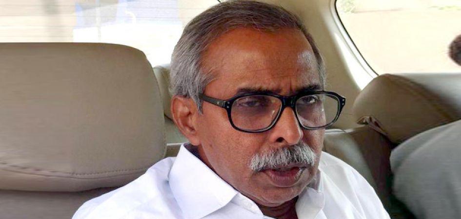 Hang me if I killed YS Vivekananda Reddy: Sudhakar Reddy