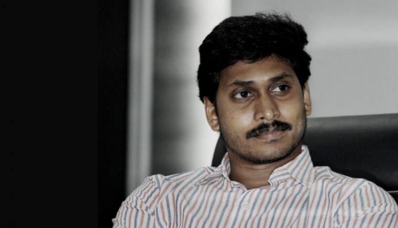 YSR Congress chief accused TDP's role in Vivekananda's death
