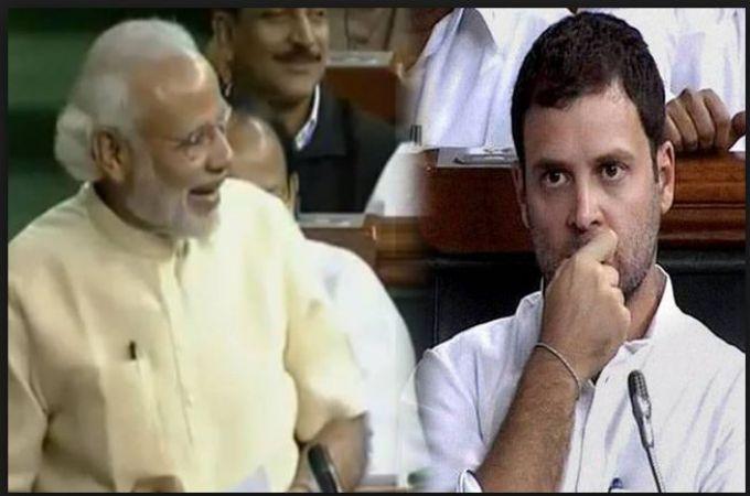 BJP crack a counterpart jibe on Congress's 'Chowkidar Chor hai' jibe…read inside