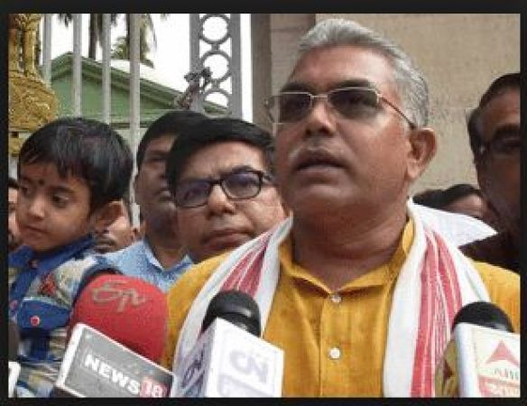 We don't have enough candidates to contest LS Poll: West Bengal BJP