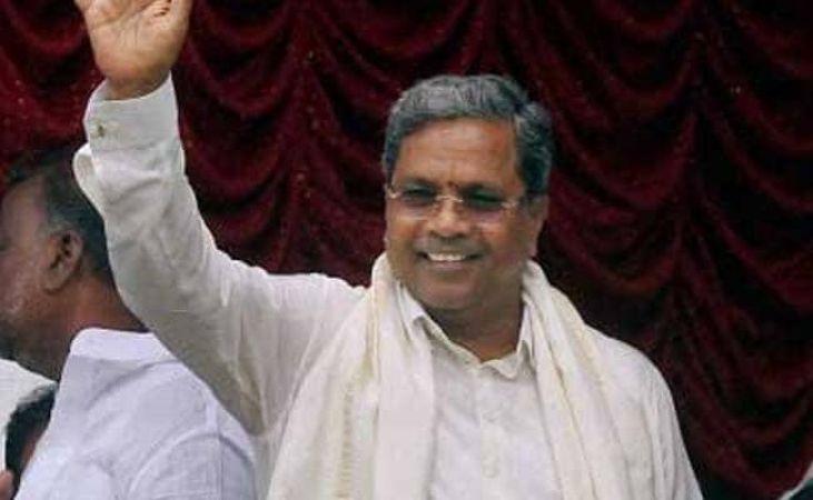 Former Karnataka CM Siddaramaiah: 'Acche Din' Only for Modi and Amit Shah