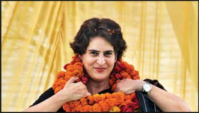 Priyanka Gandhi's UP Tour Programme is not cancelled  but some modifications have done: Congress