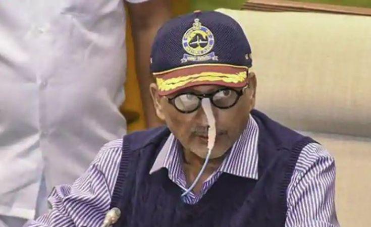 Manohar Parikkar will not get alright anytime soon: BJP MLA