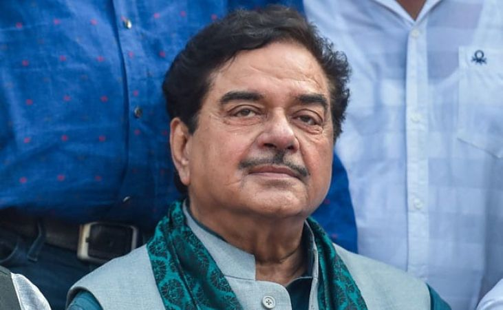 Shatrughan Sinha likely to replace with Ravi Shankar Prasad for Patna Sahib Lok Sabha seat