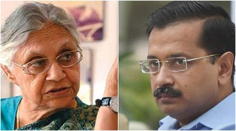 Alliance with  AAP would harm the party in the long run: Sheila Dikshit