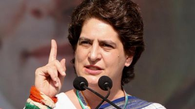 Priyanka Gandhi responds to SP-BSP snub to Congress, says 'Our common goal is to defeat BJP'