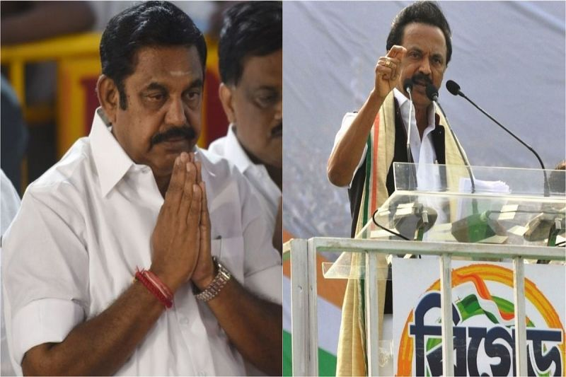 Tamil Nadu: DMK, AIADMK released election manifestos