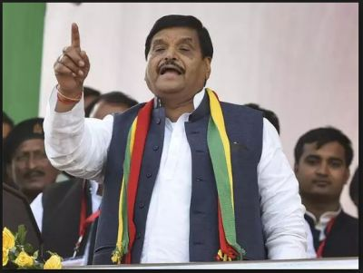 Pragatisheel Samajwadi Party chief Shivpal Yadav formed a new alliance with these parties
