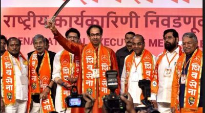 Shiv Sena released the first list of candidates to contest from various parts of Maharastra
