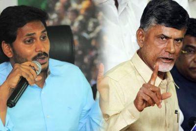 'Voting for YSR Congress like writing death warrant,' says Chandrababu Naidu