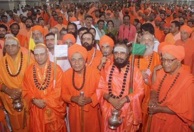 Centre may not grant to Lingayats as separate religion