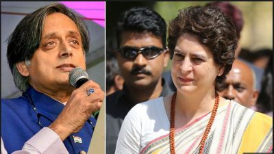 Shashi Tharoor praises Priyanka Gandhi Vadra's influence in Congress says…
