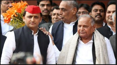 SP President Akhilesh Yadav announced about his contesting constituency