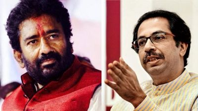 Uddhav is in dilemma, either to eliminate Gaikwad or not