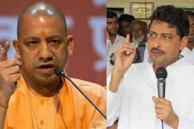 Mother India is as much mine as it is Yogi Adityanath's: Imran Masood