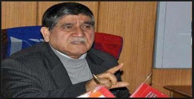 "BJP seeks EC to stop candidature of Mohd. Akbar Lone on raising ""pro-Pakistan slogan"""