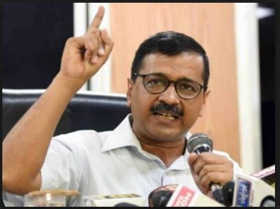 In Delhi, '10 Singapore' will build if statehood granted: Arvind Kejriwal