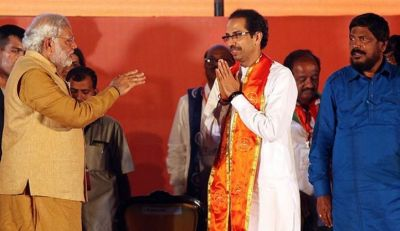 PM Modi invited Uddhav for the dinner, meeting aim is alleged as 'President elections'