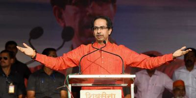Hindutva is our breath and we cannot live without it: Shiv Sena Chief from BJP roadshow