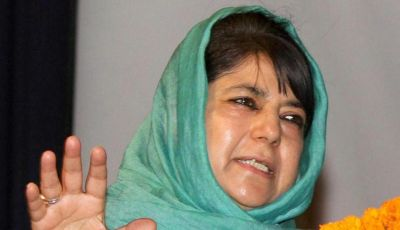 If you scrap 370, your relation with Jammu and Kashmir will be over: Mehbooba Mufti