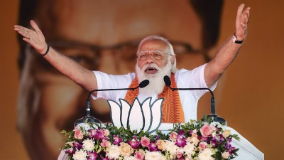 Arms recovered in Assam's Kokrajhar ahead of PM Modi's visit