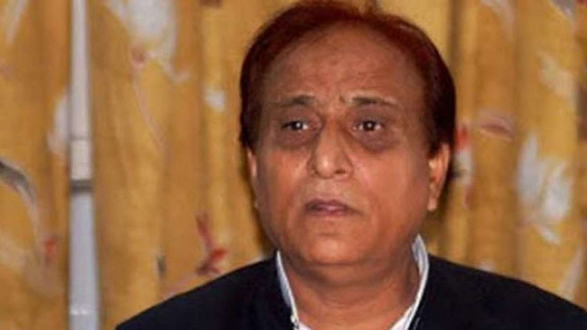 Election Commission bans Azam Khan again for 48 hours
