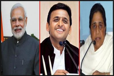 PM Modi's first visit to Ayodhya in the last five year; Akhilesh Yadav and Mayawati try to steal Spotlight