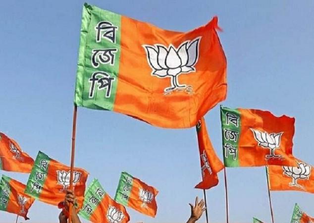राजस्थान की राजसमंद विधानसभा सीट पर भाजपा की जीत, 2 सीटों पर कांग्रेस का नेतृत्व