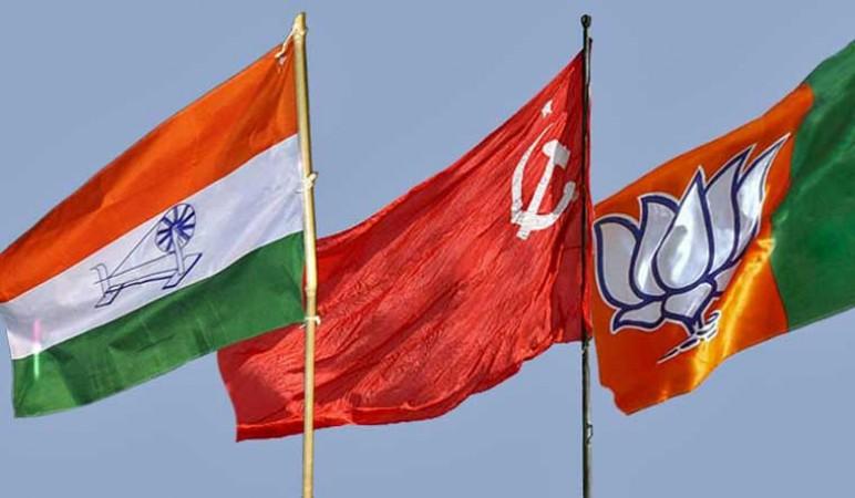 केरल में फिर से सरकार बनाने को तैयार है LDF