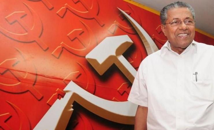 एलडीएफ की जीत: पिनाराई विजयन का केरल विधानसभा पर बरकरार नियंत्रण