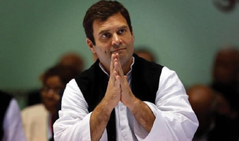हम असम और केरल से जनता के जनादेश को विनम्रतापूर्वक स्वीकार करते हैं- हार के बाद राहुल गांधी